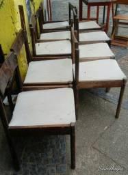 Cadeiras designer - Valor unidade