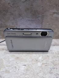 CâmeraDigital Touch Screen