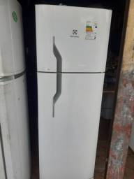 Refrigerador eletrolux gelo seco