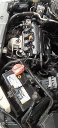 CR-V EXL 4x4