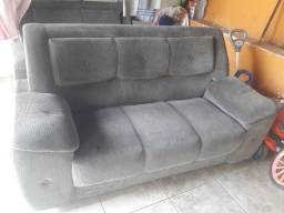 Sofa d 2 e 3 lugares
