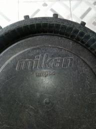 Tambor de leite 50litros unipac