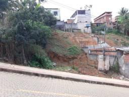 Lote em Areinha (Viana) 10x25mts