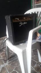 Amplificador shelter sb-20