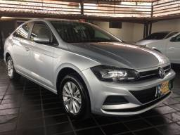 VW Virtus 1.6 MSI 2020