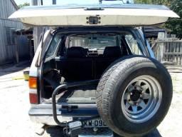 Camionete Nissan Patyfinder 92/Diesel 4x4.