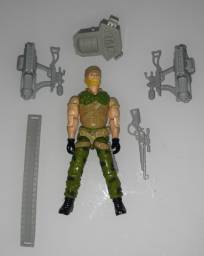 Gi joe rock n roll 1989