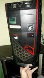PC Com 6 Núcleos / 6Threads // 1TB HD // 8GB Ram