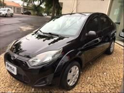 Fiesta sedan 1.6 12/12 único dono
