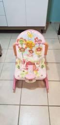 Cadeira de descanso Fischer Price
