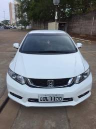 Civic LXR 2.0 AT 15/16