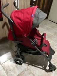 Carrinho de bebê passeio Chicco Liteway 3