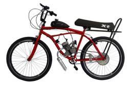 Bicicleta Bikelete 80cc