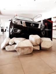Nissan Frontier XE 4xX4 - Diesel 20/21 R$ 173.638,00