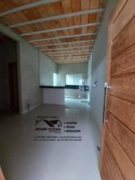 Casa em fase final de acabamento.bairro Olinto Alvim proximo ao Boa Vista