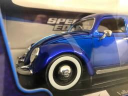 Miniatura Fusca Kafer Beetle 1 18 Maisto