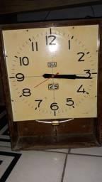 Relógio de parede anos 60
