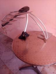 Antena Aquário