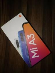 Xiaomi mi a3 4/64 gb. 4 meses de uso.