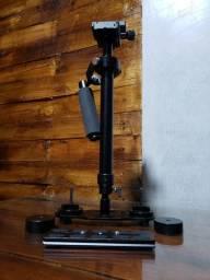 SteadyCam Estabilizador de Câmera