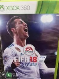 Vendo dois jogos FIFA original 100$ os dois ou 60$ cada