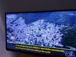 TV  55 polegadas philips