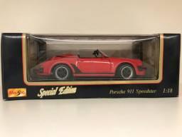Miniatura Porsche Speedster Carrera 1 18