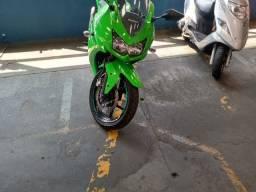 Ninja 250r 2011