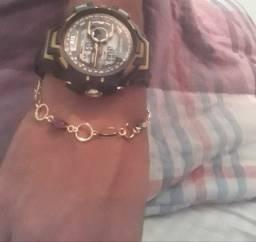 Relógio de Luxo - Prova d'água