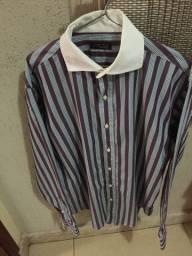 Camisa Zara masculina original Nova Promoção