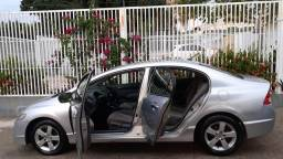 Civic /2008, Completo, 04 Portas, DUT em Branco, Só R$26.900,00