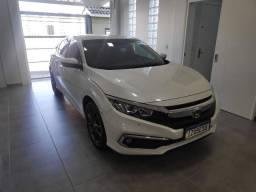Honda Civic EXL igual 0km