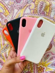 Capas para iPhone X