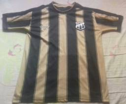 vendo camisa do Ceará