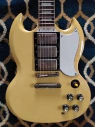 Guitarra Epiphone Sg Custom g400