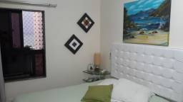 18- Apartamento, 98m², 4 quartos, 2 vagas, perto da praia