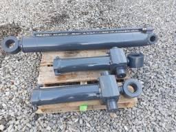 pistão hidráulico usado 3por $1.500