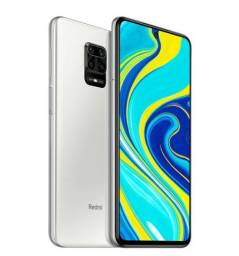 Redmi Note 9 4GB/128GB - Versão Global - Novo