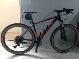 Vendo Montain bike soul sl329 tamanho 19 aro 29