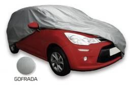 Capas de cobrir carros pequeno forro parcial