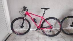 Bicicleta Audax Auge 600 SRAM GX
