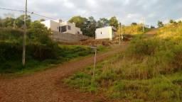 Terreno no bairro Água Branca (loteamento Alto da Conquista)