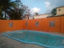 Itamaracá piscina, churrasqueira e Wi-Fi