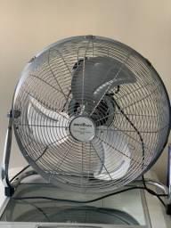 Ventilador Britânia turbo c50