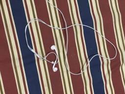 Fone de ouvido do iPhone