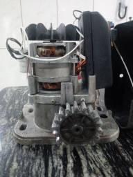 Motor de portão de correr.