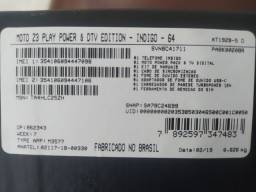 Moto Z3 Play Power