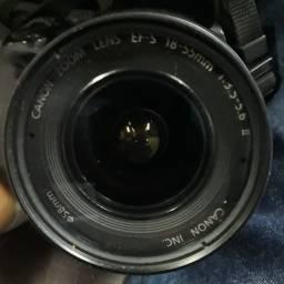 Câmera Canon Ótimo Estado