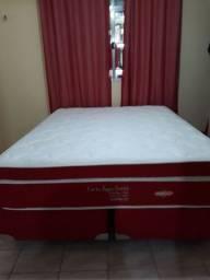 Vendendo esta cama e este guarda roupa ai