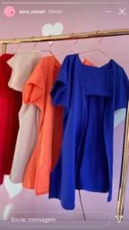 Cropped Lastex + Kimono Varejo